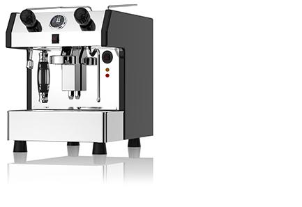 Fracino Bambino - profesjonalny ciśnieniowy ekspres do kawy, 1 grupowy sterowany manualnie.