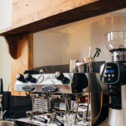 our-fracino-espresso